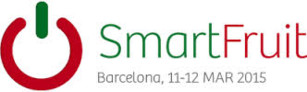 LAINCO patrocinador del Congreso Smart Fruit 2015 en Barcelona.